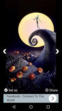 Halloween Wallpaper HD screenshot 5