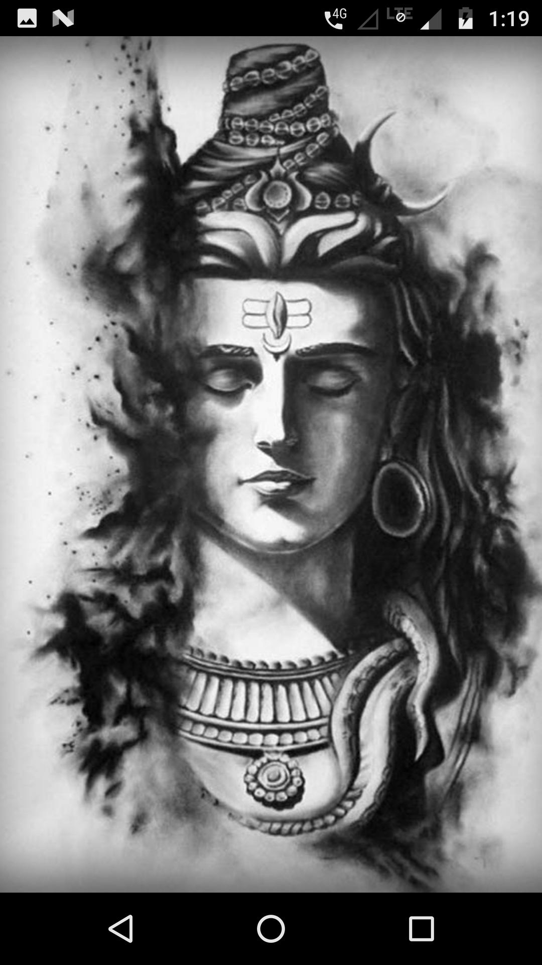 Shiv Wallpaper HD For Android