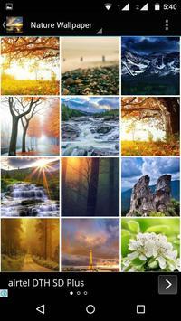 Nature Wallpaper HD screenshot 4