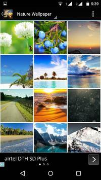 Nature Wallpaper HD screenshot 18