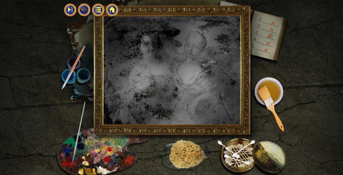 Сокровища замка screenshot 2