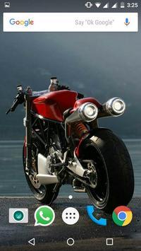 Sports Bike Wallpapers HD apk screenshot