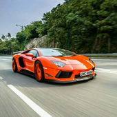 Sports Car Wallpapers HD icon
