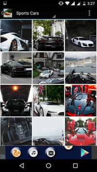 Sports Car Wallpapers HD screenshot 2