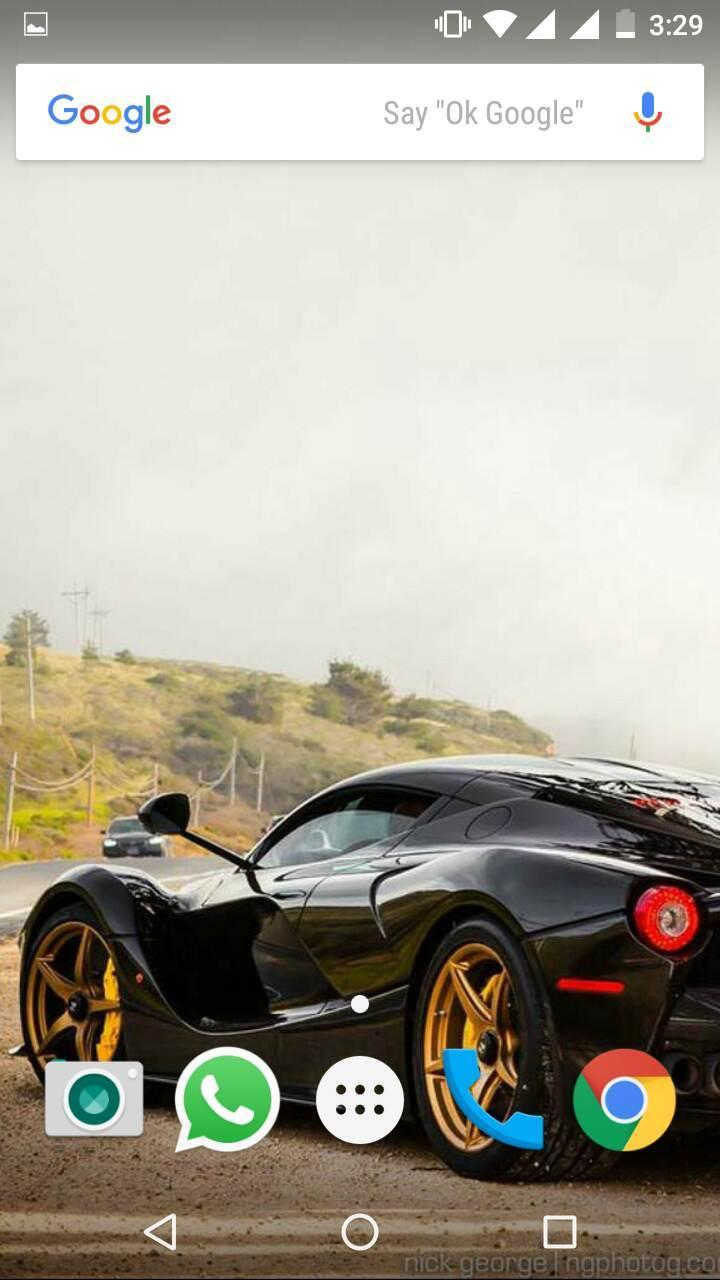 Sports Car Wallpapers HD for Android - APK Download