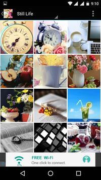 Still Life Wallpapers HD apk screenshot