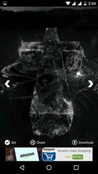 Cross HD Wallpapers apk screenshot