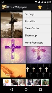 Cross HD Wallpapers screenshot 12