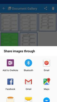 ConText Scanner apk screenshot