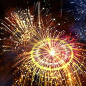 Fireworks HD Wallpapers icon