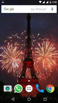 Fireworks HD Wallpapers apk screenshot