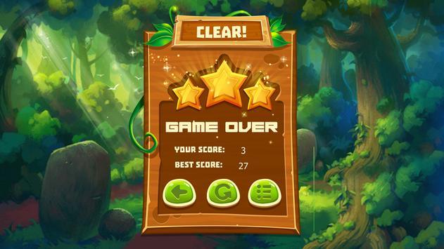 Mr Pean Adventure Run screenshot 4
