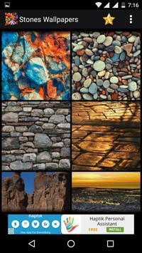 Stone HD Wallpaper apk screenshot