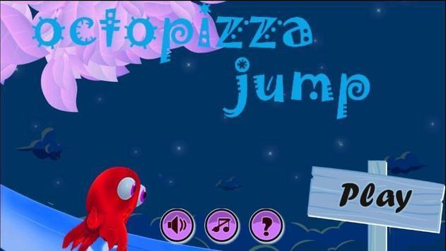 octopizza jump poster