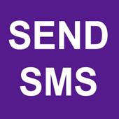 Send Sms - Free Sms India icon