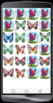 Butterfly Game apk screenshot