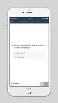 Nu-Leaf Service App apk screenshot