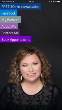 Tatia Orenczak Hypnotherapy poster
