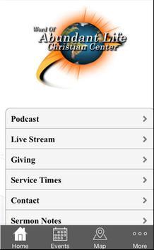 WOALCC Mobile apk screenshot