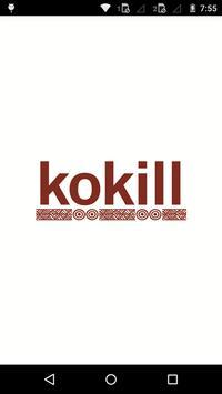 Kokill poster