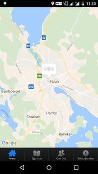 Salong Stuffe apk screenshot