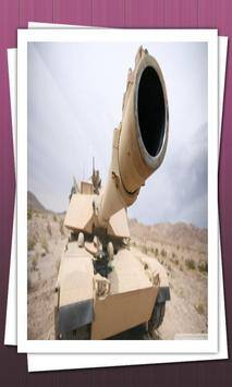 Army and Weapon poster