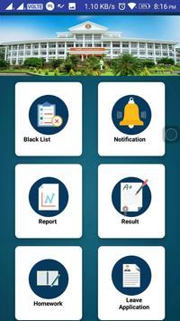 MyFaculty App screenshot 5