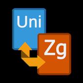 MM Font Converter icon