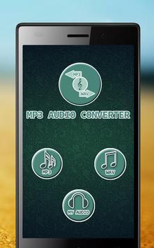 Audio Converter poster