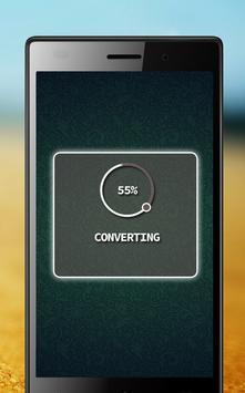Audio Converter screenshot 2
