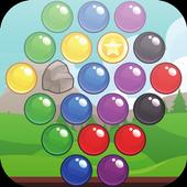 Bubble Ball Adventure icon