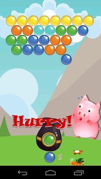 Bubble Ball Adventure screenshot 4