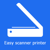 Easy Scanner Printer icon