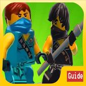 LEGO Guide Ninjago: Shadow of Ronin icon