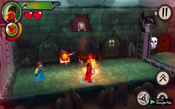LEGO Guide Ninjago: Shadow of Ronin apk screenshot