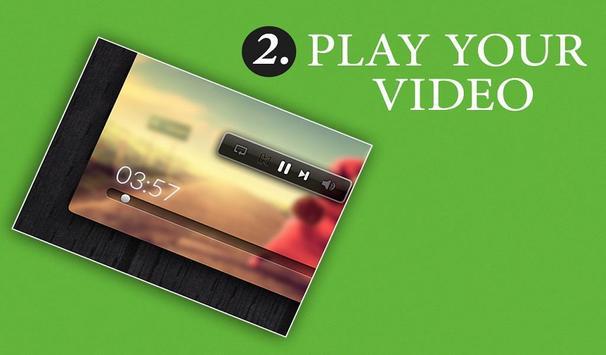 AVD Download Video screenshot 2
