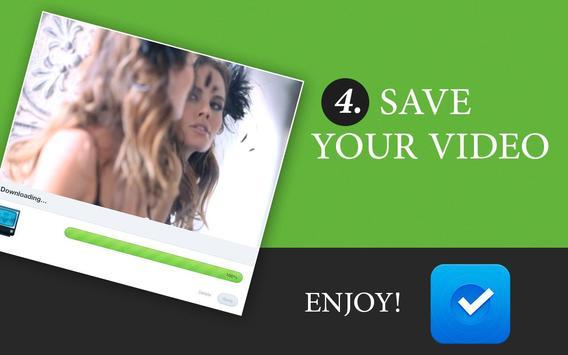 AVD Download Video screenshot 4