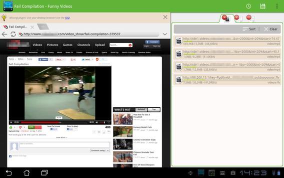 AVD Download Video screenshot 5