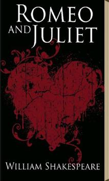 Romeo and Juliet poster