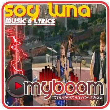 OST Soy Luna Letras y Música apk screenshot