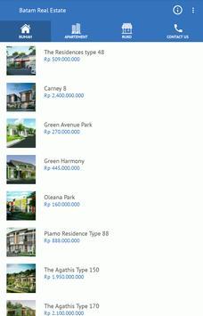 Batam Real Estate screenshot 4