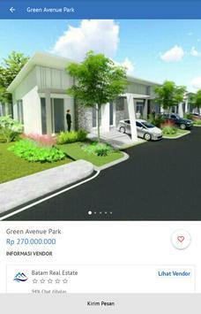 Batam Real Estate screenshot 5