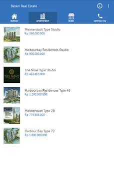 Batam Real Estate screenshot 6