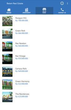 Batam Real Estate screenshot 8