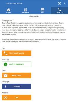 Batam Real Estate screenshot 9