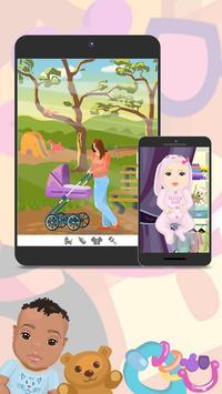 My Baby Sim - childcare game screenshot 11