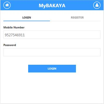 BABA Bakaya apk screenshot