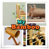 DIY, Creative Crafts of Bamboo icon