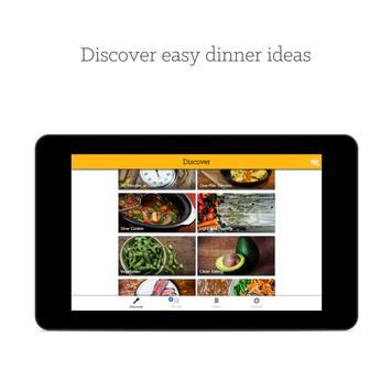 MyBasget: Shop for Recipes apk screenshot