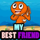 My Best Friend Firever icon
